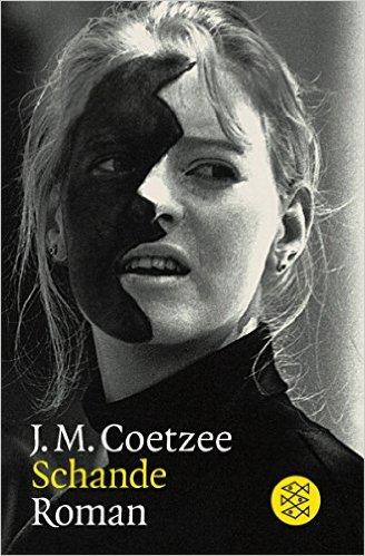 Schande von Coetzee