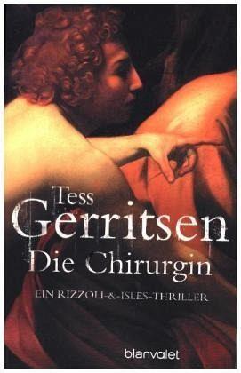 Cover - Die Chirurgin