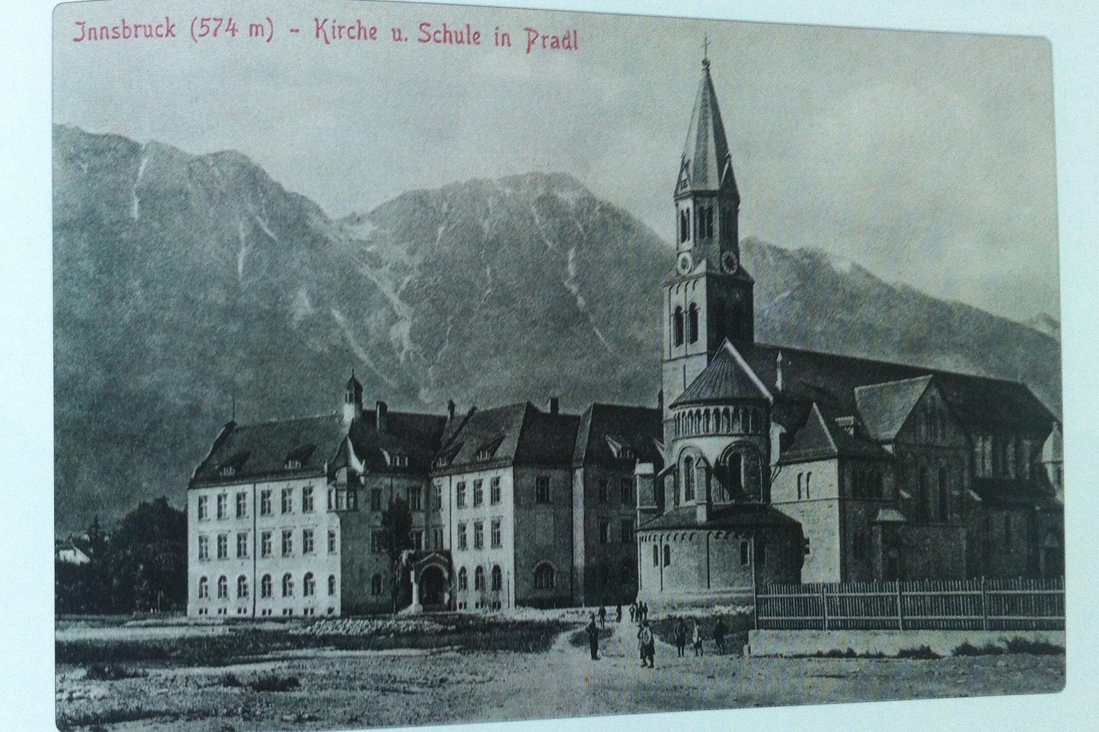 Innsbruck_Pradl