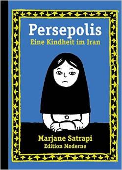 Satrapi-Persepolis