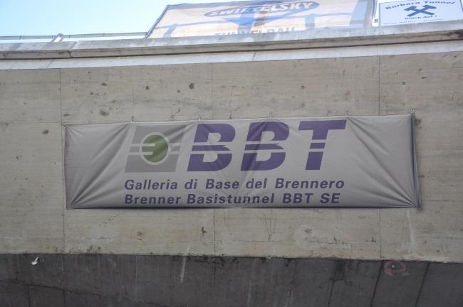 Eingang BBT