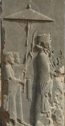 Xerxes und Isis