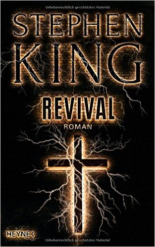 Revival - Stephen King