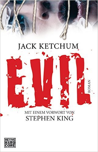 Jack Ketchum – Evil