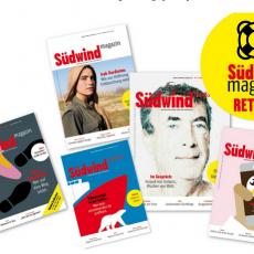 Petition – Südwind-Magazin vor dem Aus