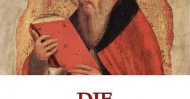 Die Bekenntnisse des heiligen Autonius
