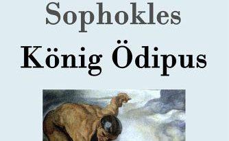 Cover König Ödipus
