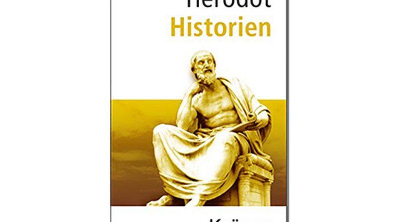 Herodot - Historien