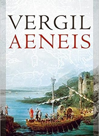 Cover: Vergil - Aneais