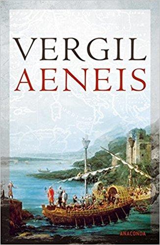 Cover: Vergil - Aneais