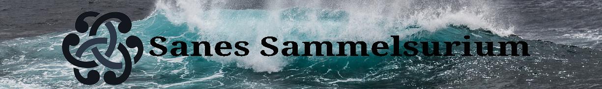 Sanes Blog